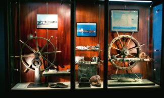 Rauman merimuseo ruorit