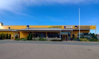 Restaurant Satamanportti