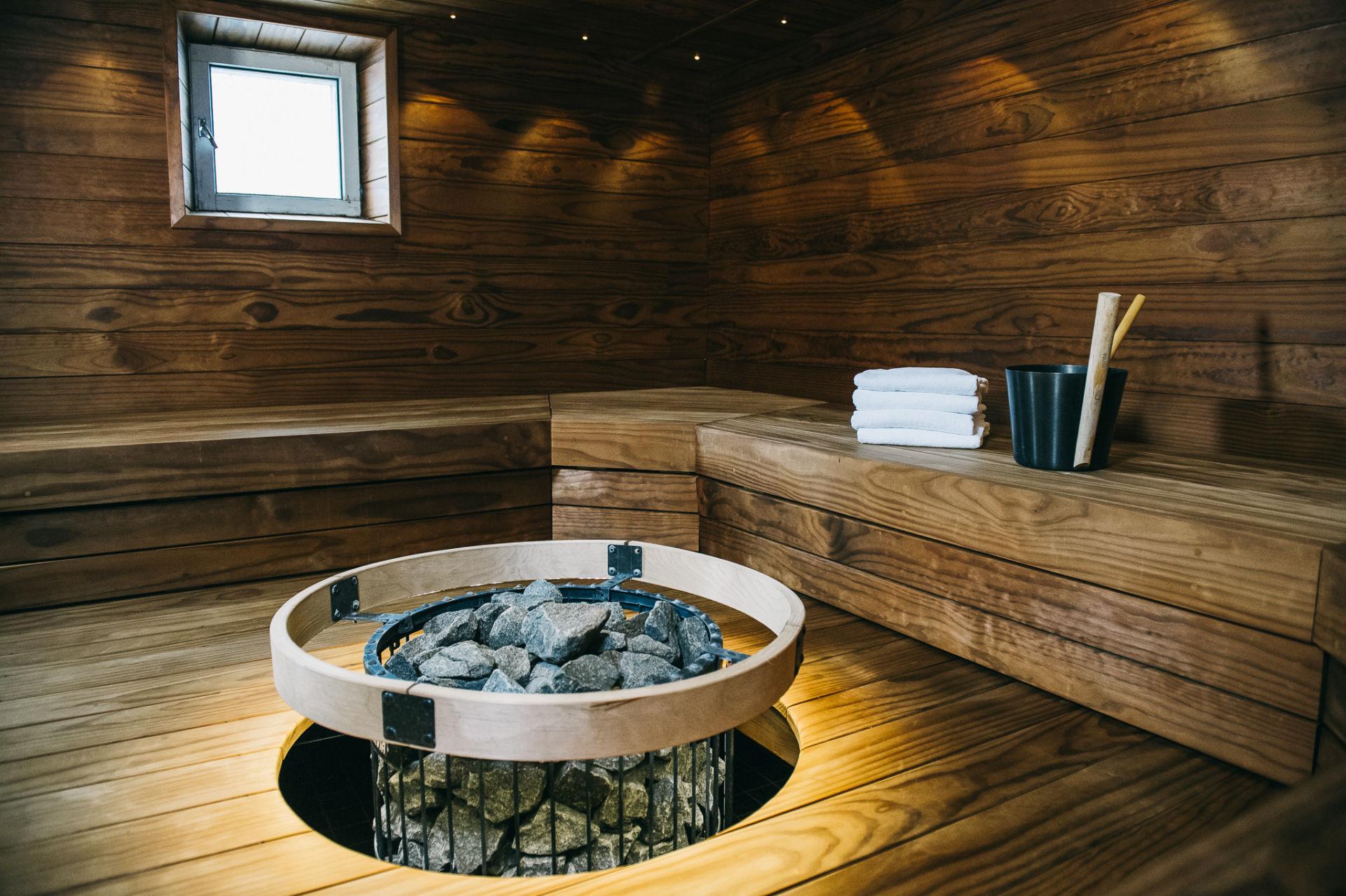 Merskan Sauna