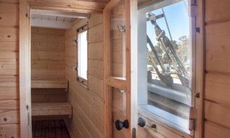 Gerdan sauna