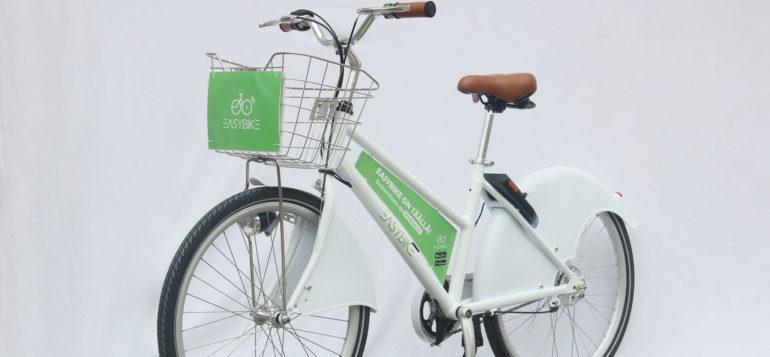 Easybike bike