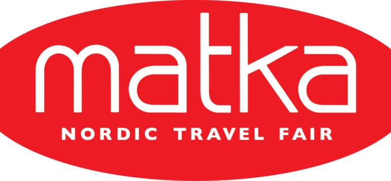 Matka Nordic Travel Fair logo